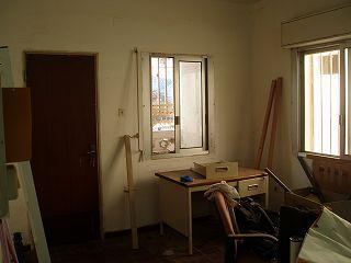 倉庫部屋1